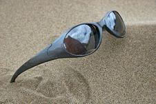 Free Sunglasses Stock Image - 9294661