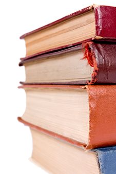 Free Books Royalty Free Stock Image - 9295206