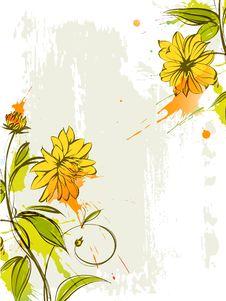 Free Flower Royalty Free Stock Photos - 9297538