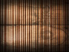 Free Wood Texture Royalty Free Stock Image - 9297836