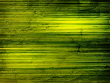 Free Green Waves Stock Image - 9297851