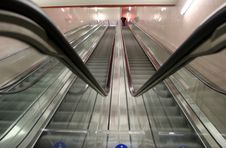 Free Subway Station Stock Photo - 9297900