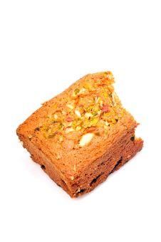 Free Fruit Cake Stock Photography - 9298842