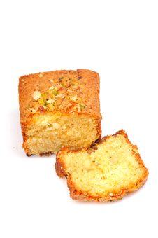 Free Fruit Cake Stock Photo - 9298870