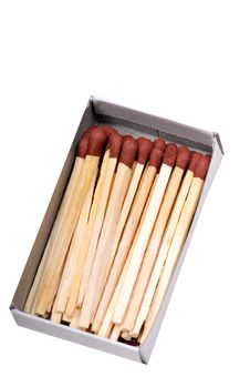 Free Matchsticks Royalty Free Stock Photography - 9299287