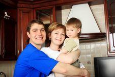 Free Love Family Stock Photography - 9299622