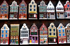 Free Amsterdam Royalty Free Stock Images - 9299749