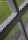 Free Cross In Fence Stock Image - 932281