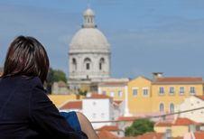 Free Lisbon Stock Image - 931421