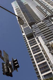 Free World Tower Stock Photo - 932130