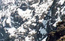 Free Snowed Mountains Stock Photos - 933313