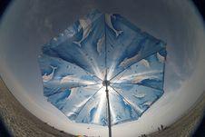 Free Parasol Stock Photography - 934232