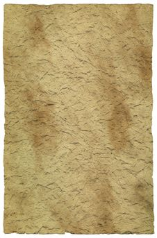 Free Aged Paper 6 Royalty Free Stock Image - 934606
