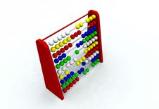 Free Abacus Stock Photography - 936472
