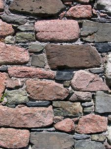 Free Ancient Wall Texture Stock Image - 936911