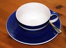 Teatime Stock Image