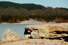 Free Lake Rotorua Stock Images - 938524