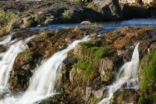 Free Waterfall Stock Photography - 939692