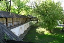 Free Androniks Monastery. Stock Photography - 939972