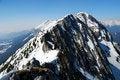 Free Winter Mountain Ridge Stock Photos - 9301303