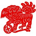 Free Chinese Zodiac Of Unicorn Stock Images - 9303634