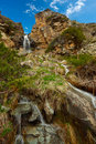 Free Falls Royalty Free Stock Photography - 9307047