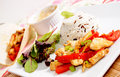 Free Mexican Food Royalty Free Stock Photos - 9307608