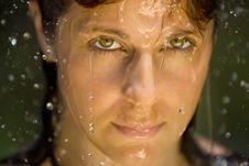 Free Splash Of Water Stock Photography - 9302312