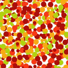 Free Seamless Ball Pattern Stock Photo - 9304420