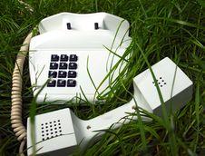 Free Telephone Stock Photo - 9305280