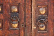 Free Gates Entry Stock Photo - 9305490