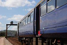 Free Train Stock Photo - 9307000