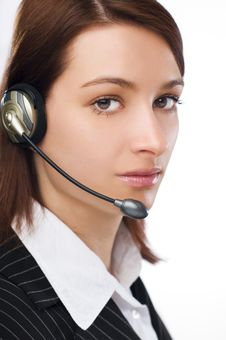 Free Business Woman Stock Photos - 9307753