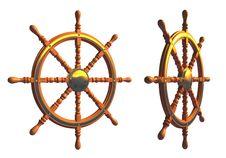 Free Steering Wheel Royalty Free Stock Photos - 9308668