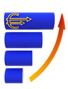 Free Euro Chart Stock Photos - 9315603