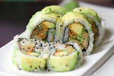 Free Sushi Stock Images - 9314234