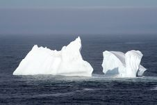 Free Iceberg Stock Photography - 9314972