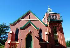 Old Parish Church Royalty Free Stock Photos