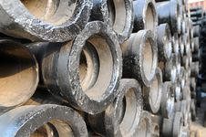 Free Background Of Pipes Stock Photo - 9316050