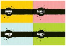 Free Grunge Background Royalty Free Stock Images - 9316409