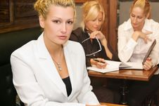 Free Businesswomen Stock Images - 9318944