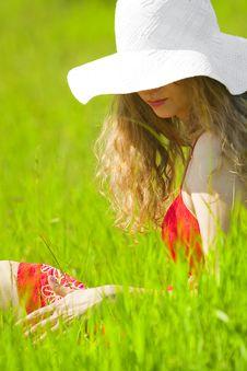 Free Feeling Nature Stock Image - 9319541
