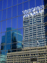 Free Office Building Windows Stock Photography - 9320632
