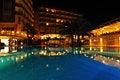 Free Swimming Pool Royalty Free Stock Image - 9323156