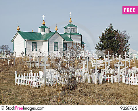 EastEnders 'That's The russian settlements in alaska