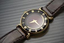 Free Watch Stock Photo - 9320430