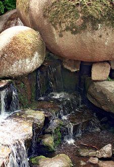 Free Waterfall Stock Photography - 9323032