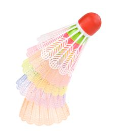Free Shuttlecock Stock Photography - 9323192
