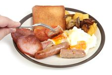 Free Breakfast Stock Images - 9324264