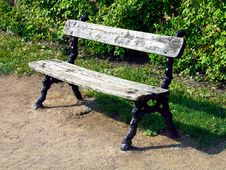Free Bench Stock Images - 9324284